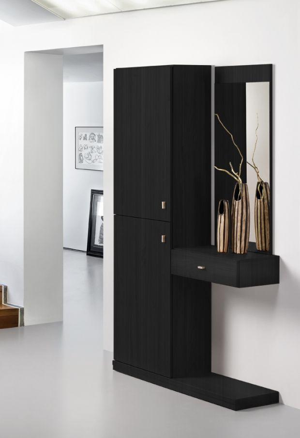 Recibidor ref rec3 mobelinde muebles a medida barcelona f brica y tiendas fabricaci n - Fabrica muebles barcelona ...