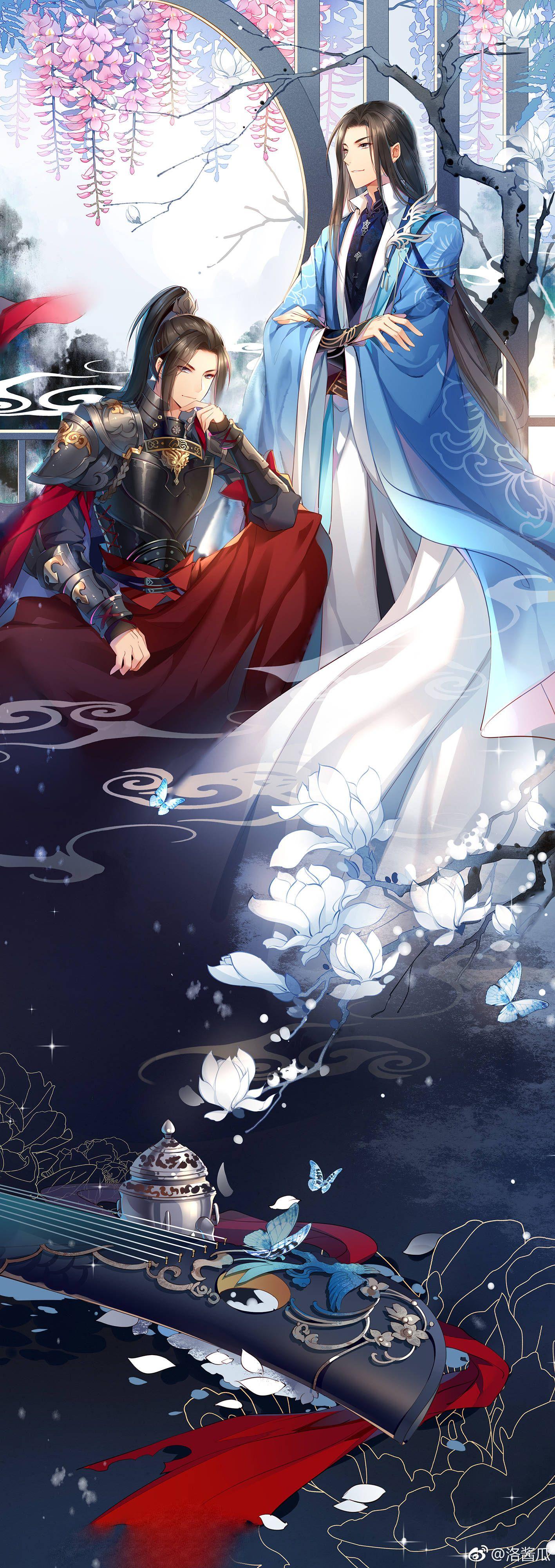 Pin By Ner Ner On Fantasy Fantasy Art Men Anime Guys Anime