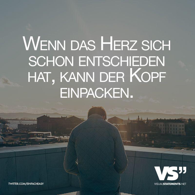 Pin auf Sprüche♡/Zitate..