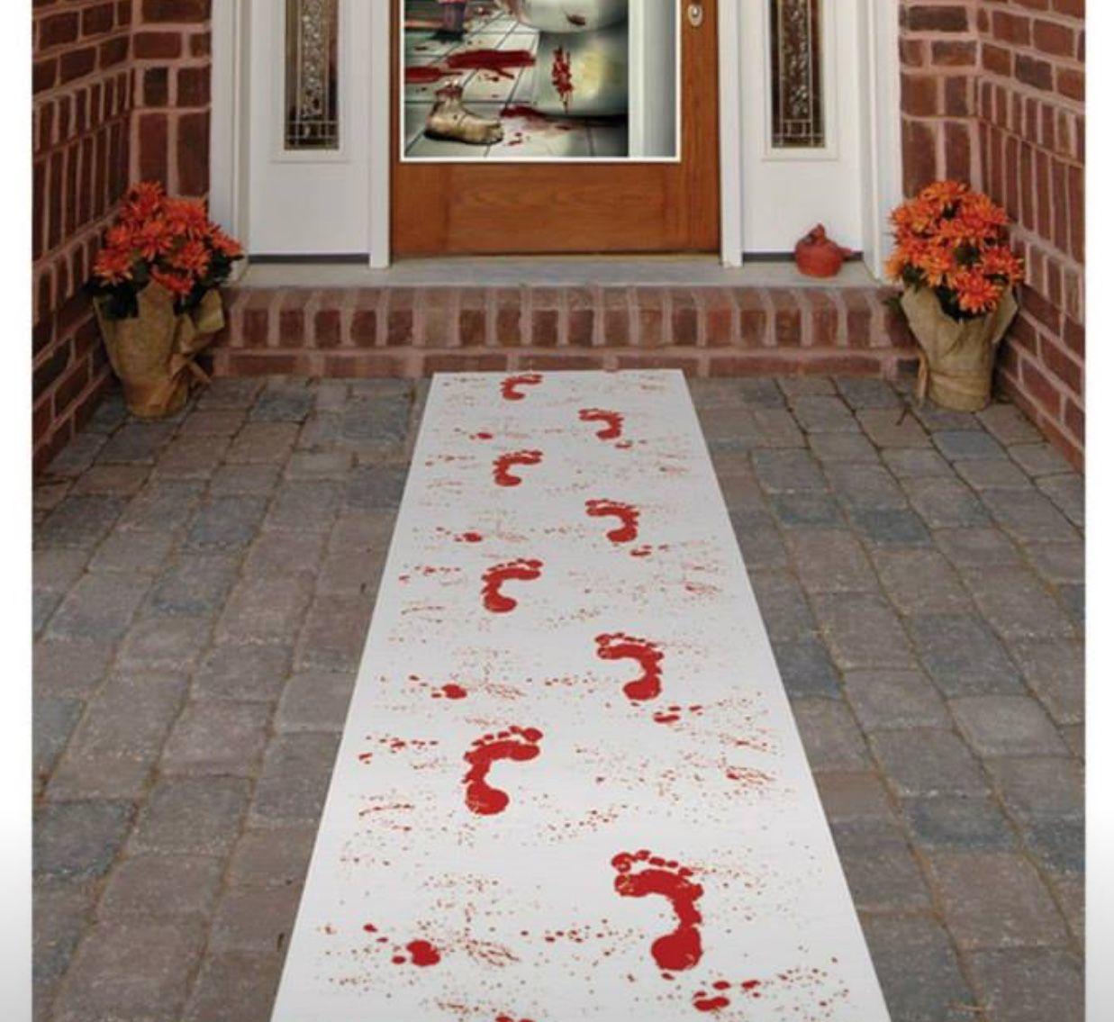 This would be cute. Too creepy? Rustic laminate flooring