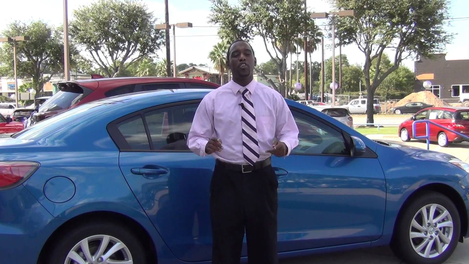 Houston, TX 2014 Mazda CX 9 Special Offers Conroe, TX