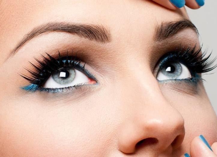 cool 50 Идей, как сделать макияж для глубоко посаженных глаз — Пошаговое  фото Читай больше http://avrorr… | Perfect eyebrows, Eyebrow shaping, Best  eyebrow products