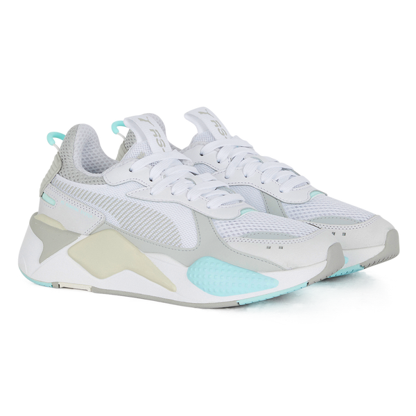 Rs x | Chaussure puma, Chaussure et Sneakers