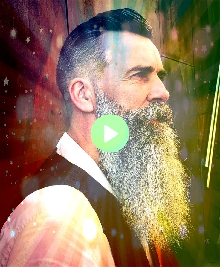 may contain one or more people and beard Image may contain one or more people and beard  beardedtok at barberclaysholly TOP BARBERS IN THE WORLD beautifulbeard Awesome 50...