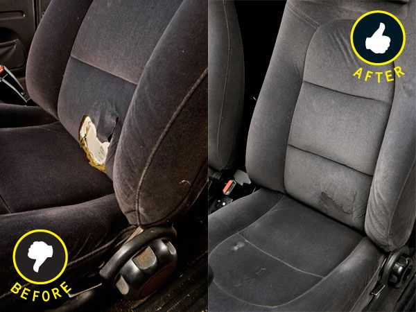 How To Fix Up Your Car S Interior On The Cheap Popular