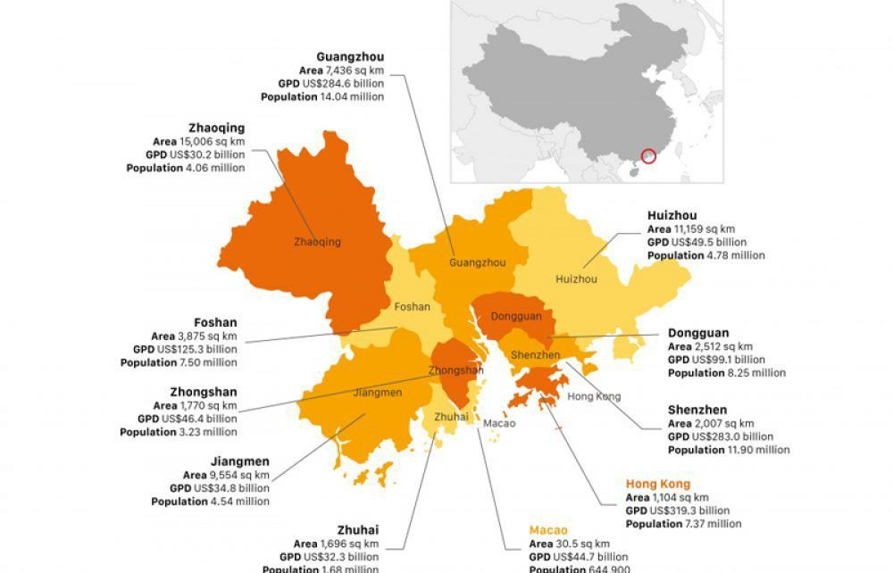 China Launches 12 8 Billion Greater Bay Area Development Fund As Part Of The Government S Grand Plan To Integr World Class City Service Trip National Travel This map is my attempt at illustrating that landscape of subcultures, and at situating the rationalist community within it. china launches 12 8 billion greater