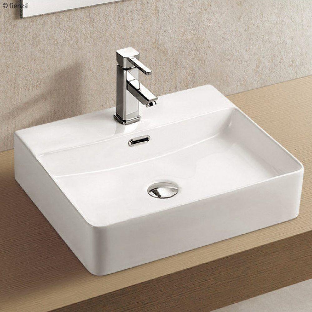 Bathroom Sinks Brisbane petra ceramic above counter basin   bathroom basins   bathroom