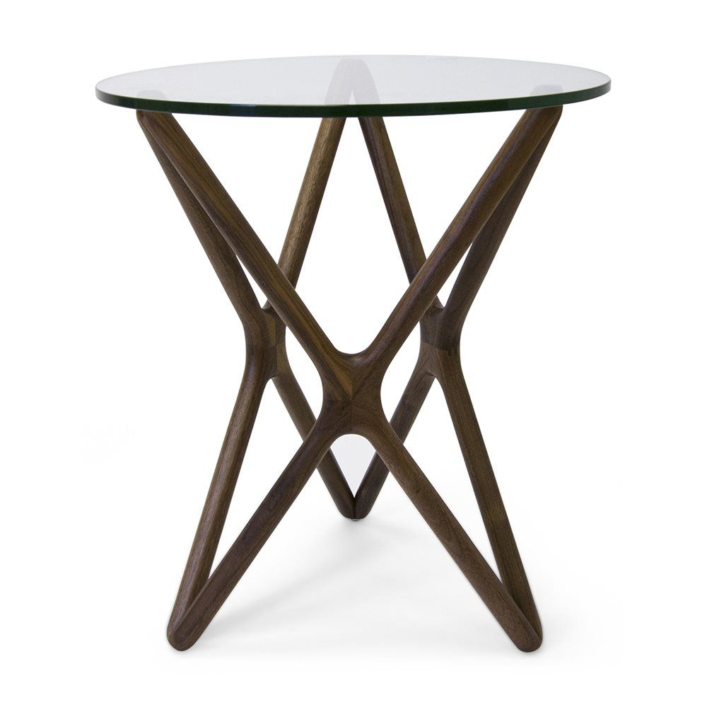 Shop AEON Furniture  SD9153B Starlight Side Table at ATG Stores. Browse our end…
