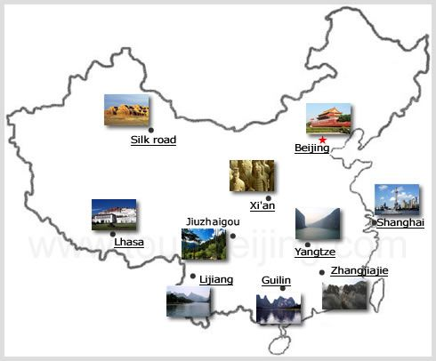 Places In China Top Must See Places In China Wishful - 10 must see attractions in beijing