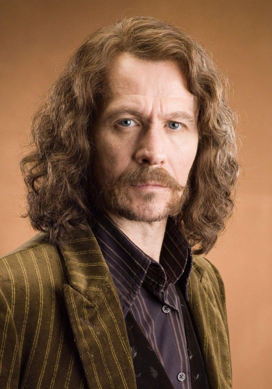 Gary Oldman Long Hair Google Search Sirius Black Harry Potter Gary Oldman