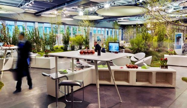 Office Design Trends Gio Looks At The Changing Work Environment