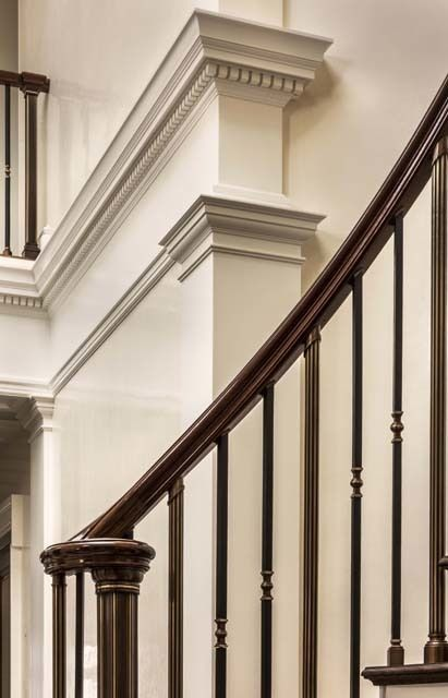 5 Extraordinary Examples Of Classical Design Dentil Moulding Cornice Architectural Elements