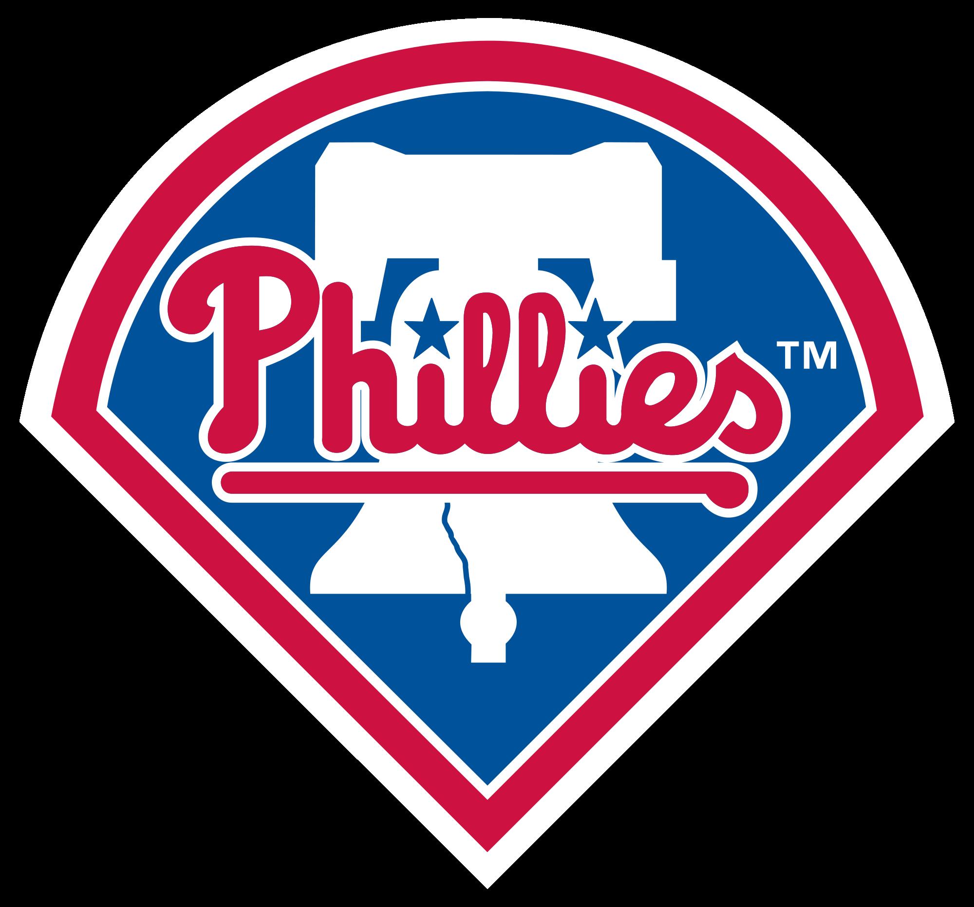 Phils Clinch Worst Record In Mlb Lock Down Top Draft Pick Philadelphia Phillies Baseball Philadelphia Phillies Logo Phillies Baseball
