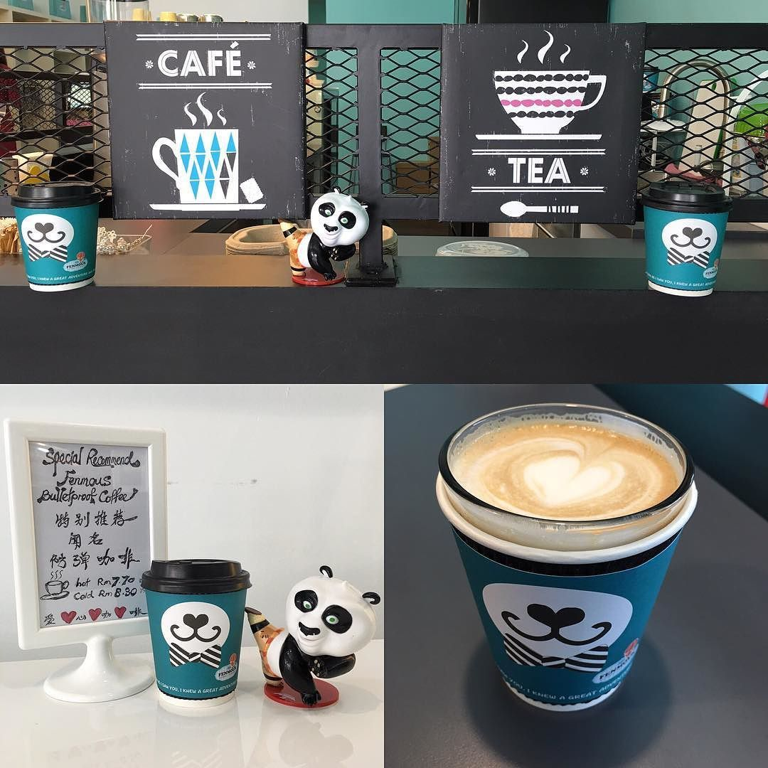 Just Come In And Take Away Our Recommended Fenmous Bulletproof Coffee It S Delicious And First In Malaysia Sripetaling Vir Bulletproof Coffee Coffee Instagram
