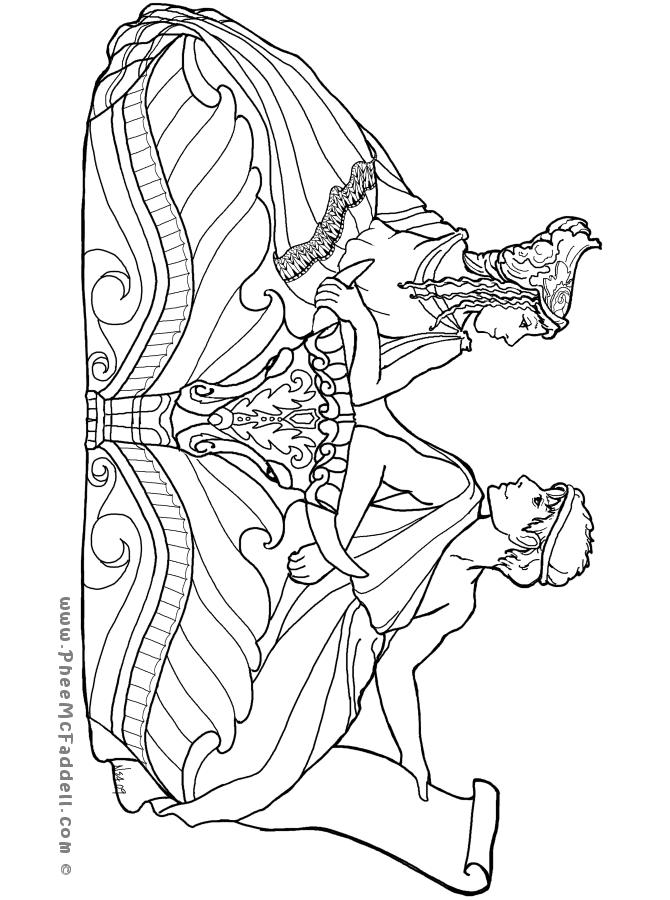 Theseus amp Hippolyta Bookends wwwpheemcfaddell
