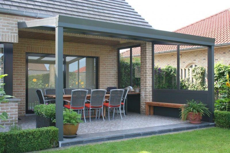 Baugenehmigung für Ihre Terrassenüberdachung in 2019