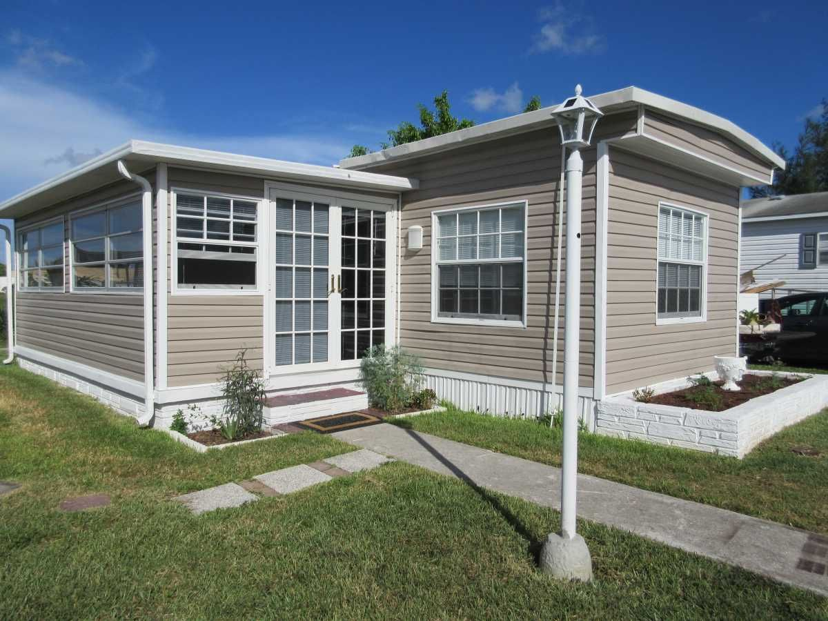 Skyline Mobile Home For Sale In Davie Fl 33314 Mobile Homes For Sale Ideal Home Home