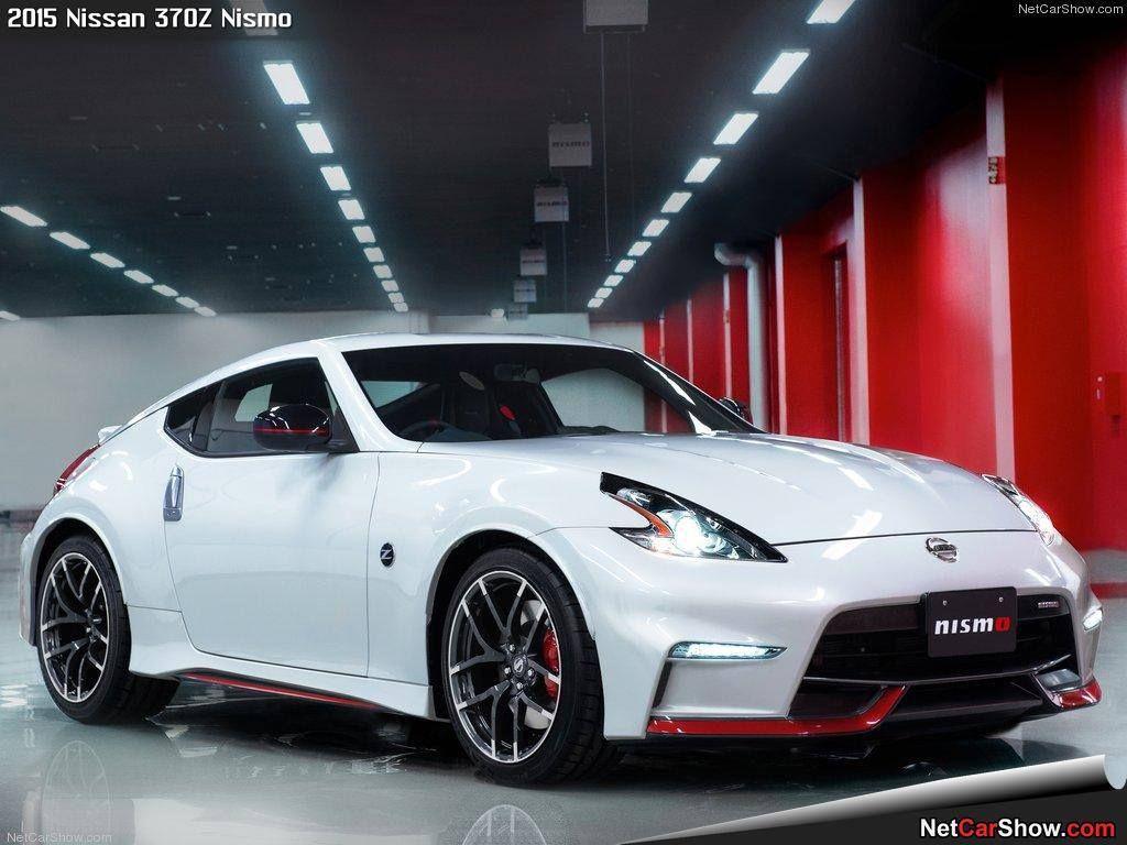 Nissan Z 370 Nismo | Cars | Pinterest | Nissan, Nissan juke and Toyota