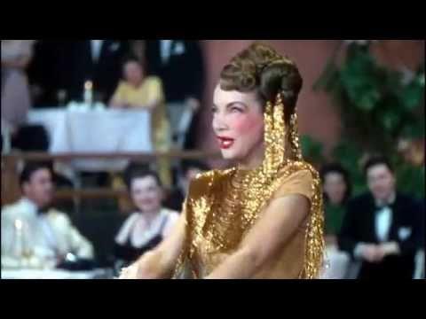 Xavier Cugat Carmen Miranda Cooking With Gas A Date With Judy 1948 Youtube Carmen Miranda Miranda Youtube