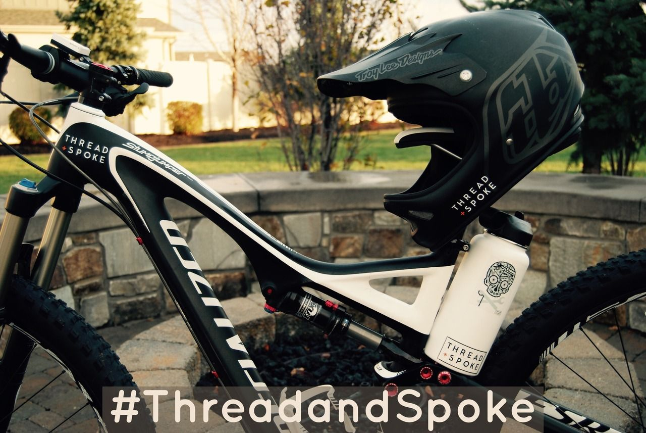 WIN 50 GoPro ENTRIES! Post a picture using our hashtag -  #threadandspoke -  of you wearing our stuff, riding your bike, or just being awesome! We will be selecting our favorite 3 photos and giving the winners free GoPro entries!  1st - +50 entires 2nd - +25 entires  3rd - +10 entires Winners will be selected every Saturday until Giveaway ends!!! Get creative!
