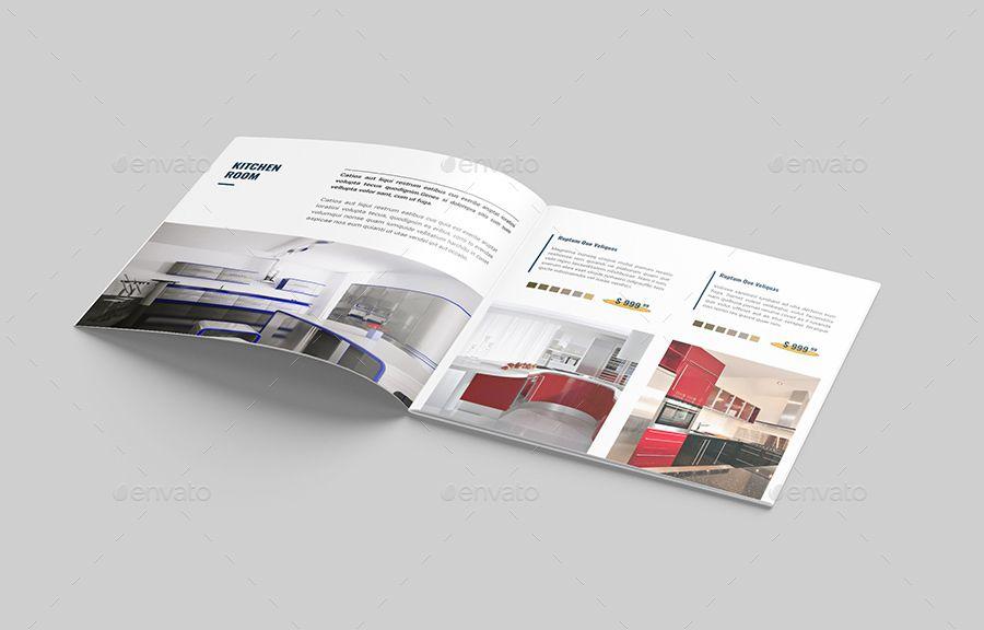 Interior Design Brochure Interior Design Brochure