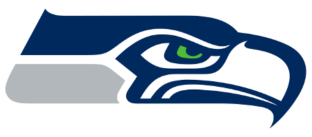 graphic about Printable Seahawks Logo referred to as Printable Seattle Seahawks Emblem NFL Trademarks Seattle