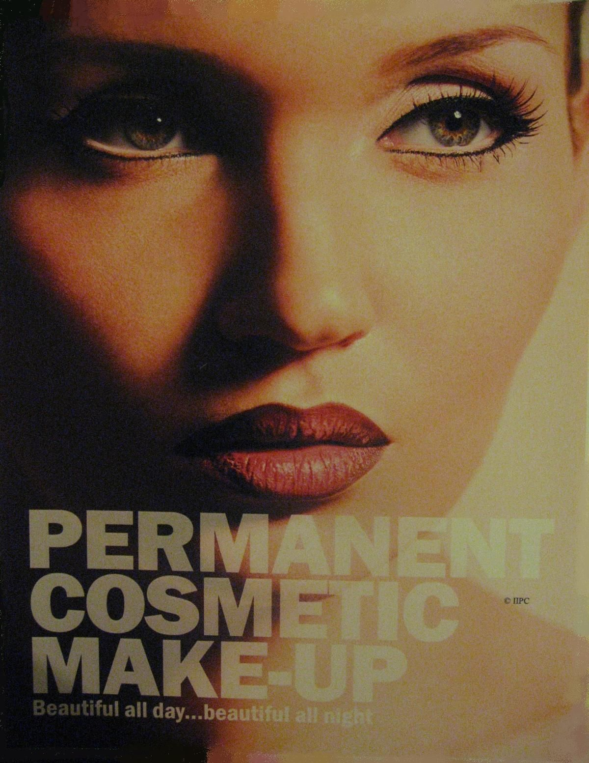 How To Chose Your Permanent Makeup Artist Permanent