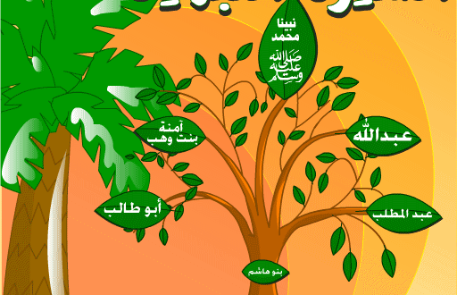 السيرة النبوية للأطفال Plant Leaves Plants Leaves