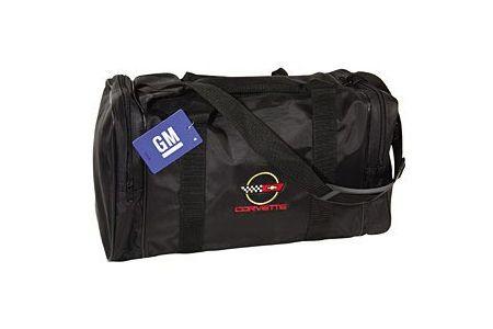 27c0e19ae249 Corvette Sport Bag