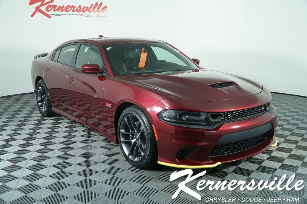 2020 Dodge Charger R T Scat Pack Rwd V8 Sedan Backup Camera Power Sunroof Usb In 2020 With Images Dodge Charger Backup Camera Scat Pack