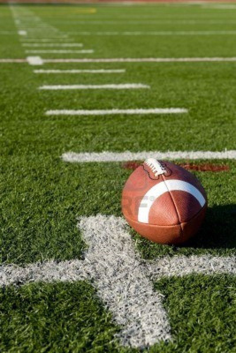 American Football Field Backgrounds Football Field Grungy ...
