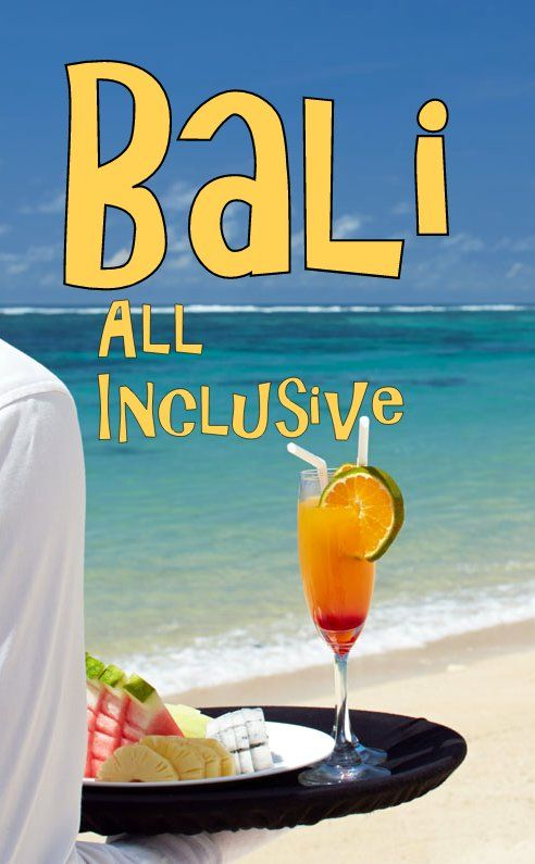 Bali All Inclusive Resorts And Holidays