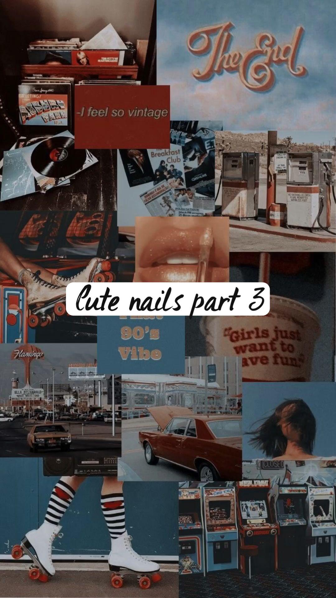 Cute nails part 3
