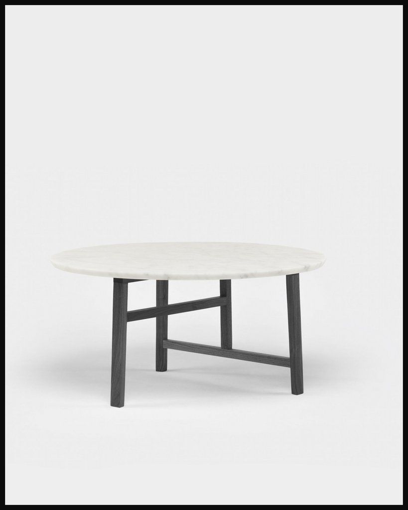 Floor Sample Trio Round Coffee Table With Marble Top Coffee Table Round Coffee Table Marble Top Coffee Table [ 1024 x 819 Pixel ]