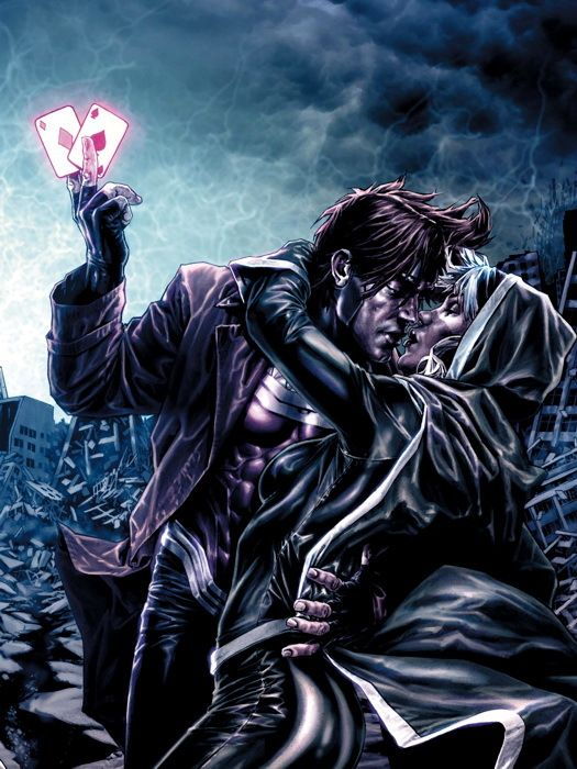 Gambit marvel comics posters - Yahoo Image Search Results
