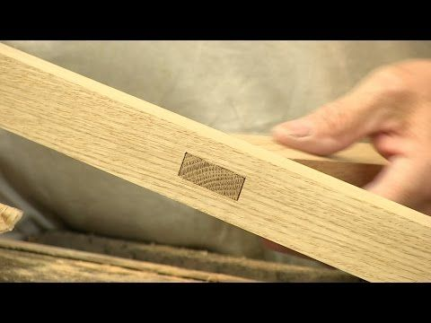 Woodworking Tips Routers Making Mortises Using A Plunge