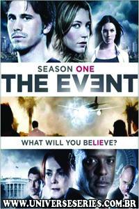 Download The Event 1ª Temporada Dublado E Legendado Serie De