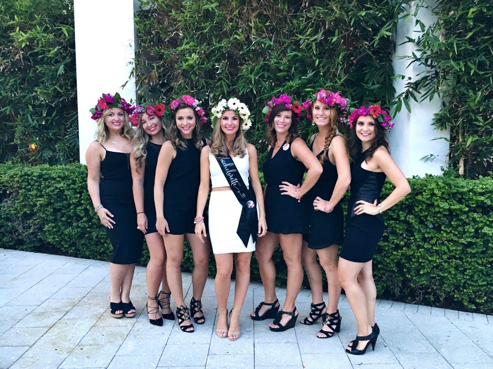 Logan\'s Miami Bachelorette Party Weekend | Bachelorette Party ...