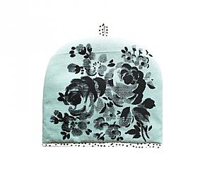 Theemuts Hankie Flower