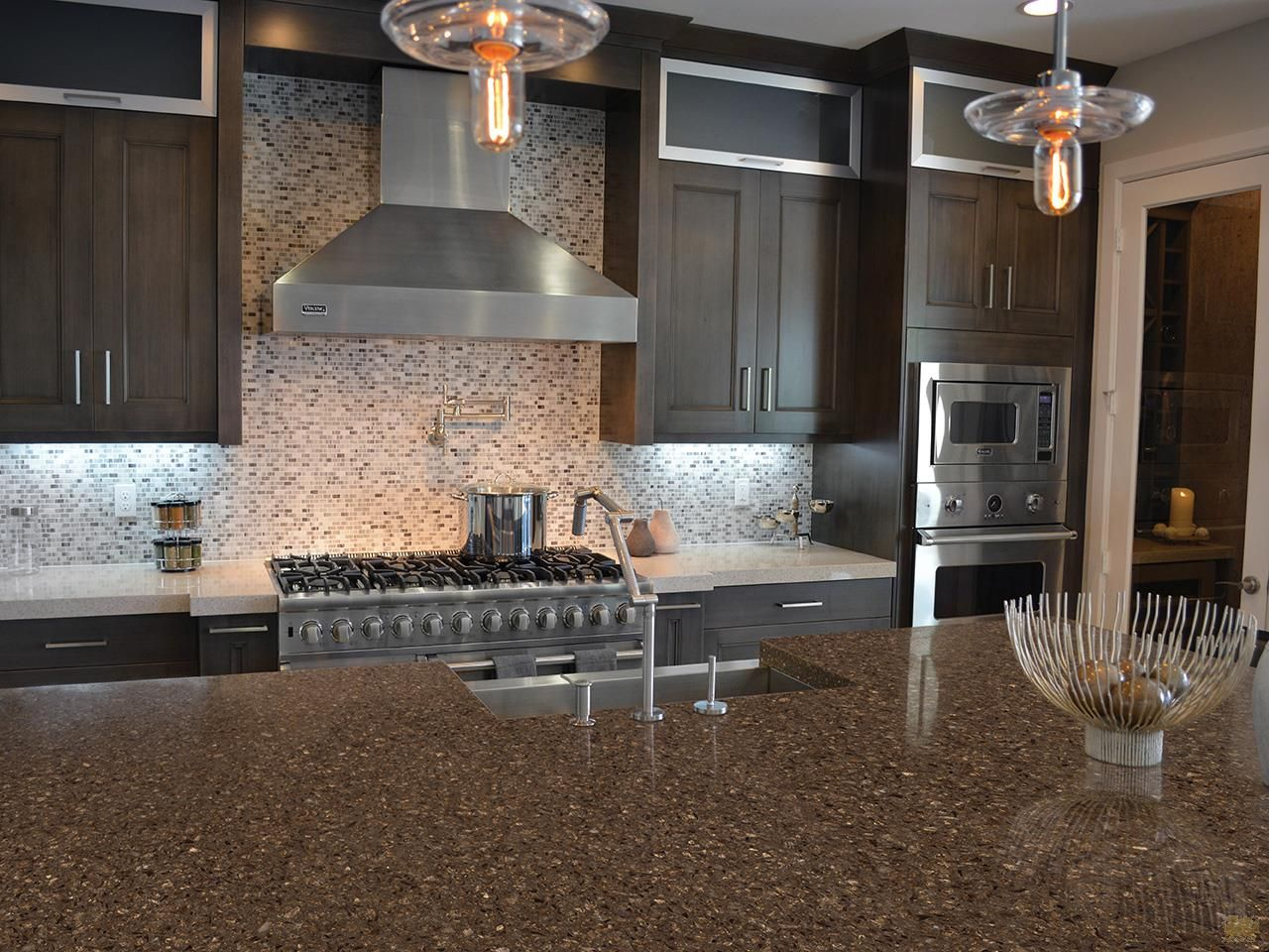 Countertop Photos And Countertop Ideas For Your Kitchen Or