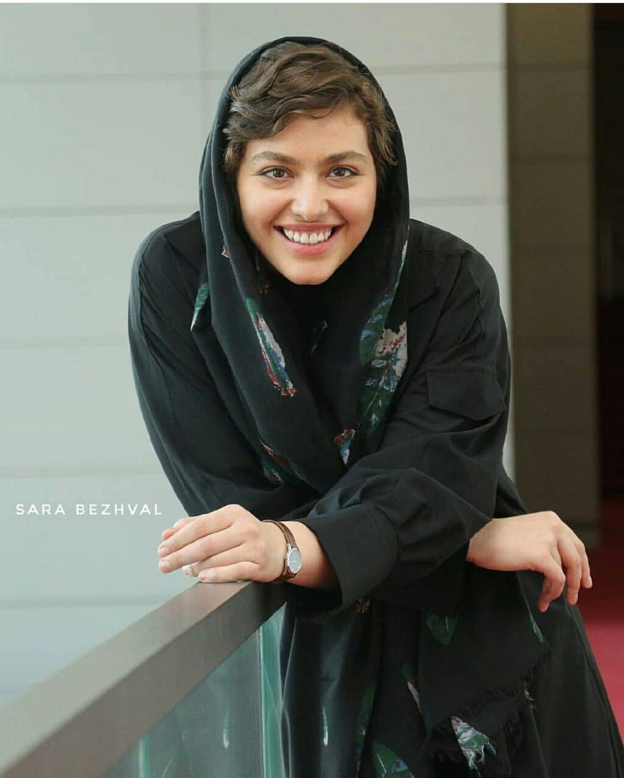 Reyhaneh Parsa 37 Fajr International Film Festival Iranian Actress ريحانه پارسا هنرمند سينما در سى Beautiful Muslim Women Beauty Full Girl Iranian Actors