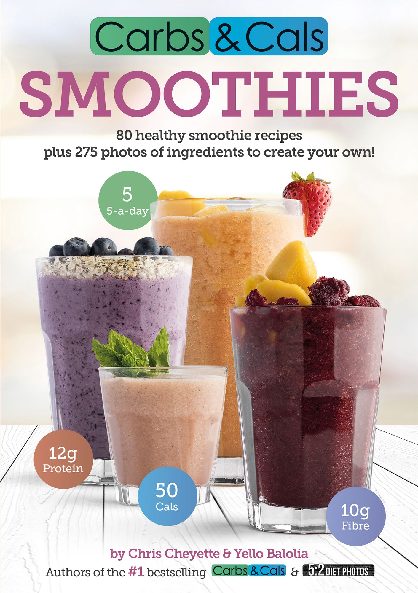 Did you get a smoothie maker for christmas this is the