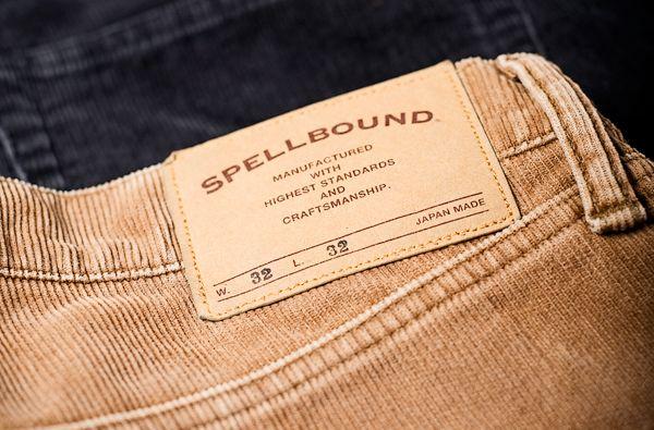 Spellbound®