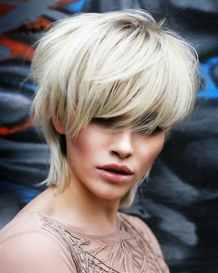 Cut hair! 21 Most beautiful Short Hairstyles – Hai