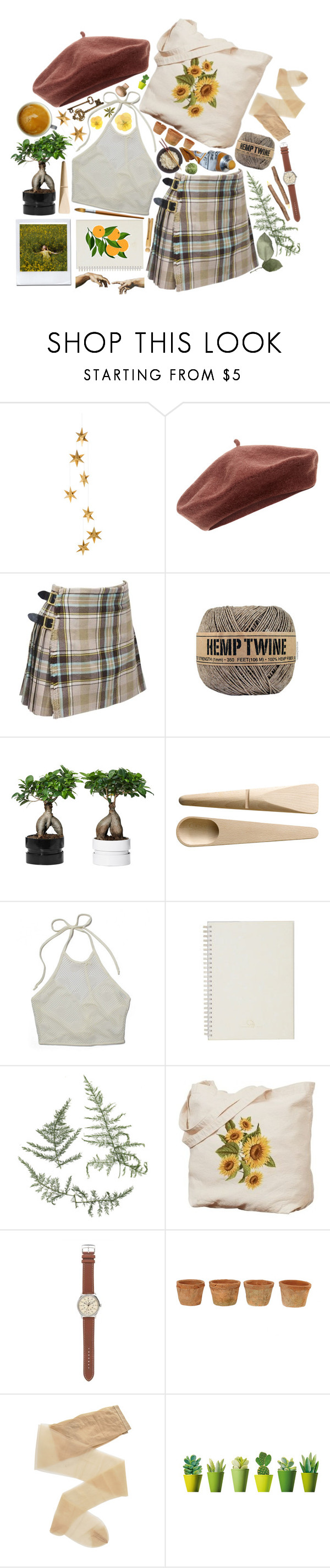 """""""She's Got The (French) Look"""" by hougach ❤ liked on Polyvore featuring Livingly, Accessorize, Vivienne Westwood, Muuto, J.Crew and Fogal"""