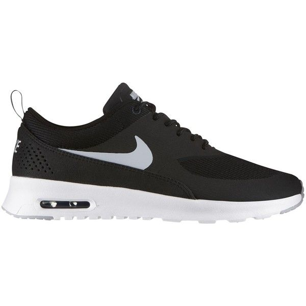 Nike Nike Air Max Thea ($105) ❤ liked on Polyvore featuring shoes, sneakers