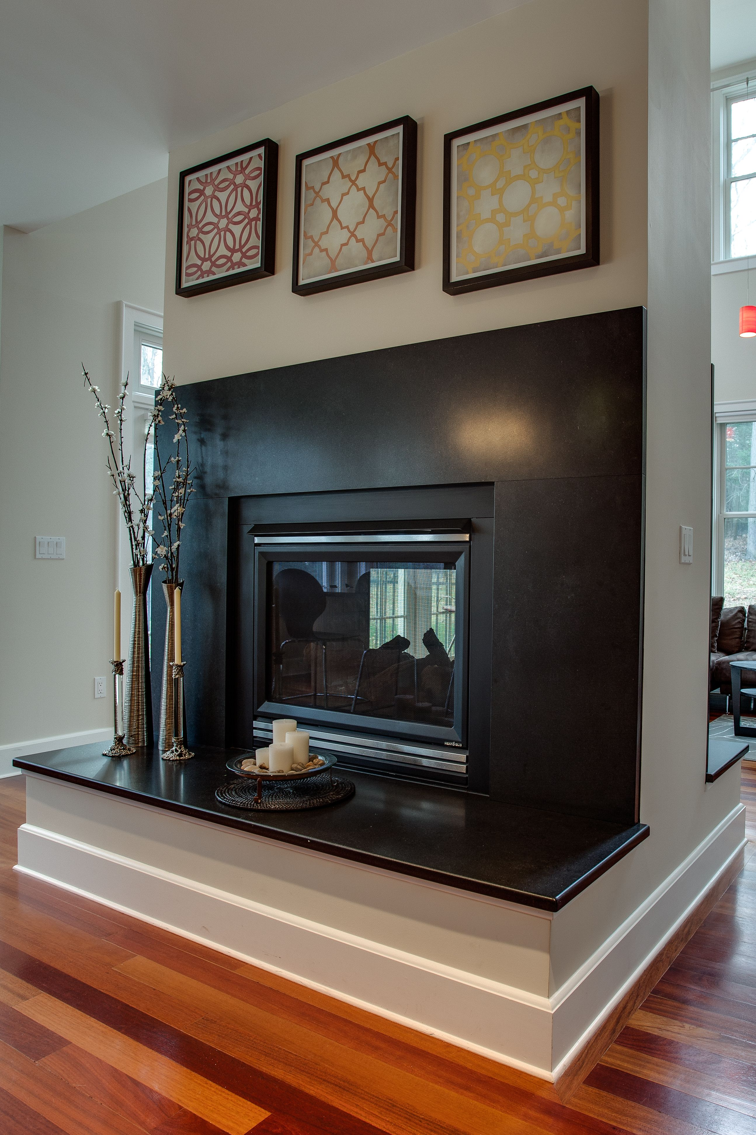 This is a gas Fireplace that serves the Kitchen / Breakfast Area as Kitchen Ideas Pinterest Fireplace on pinterest crib ideas, pinterest hammock ideas, pinterest potting bench ideas, pinterest dvd ideas, pinterest lantern ideas, pinterest cozy bedroom ideas, pinterest back patio ideas, pinterest workshop ideas, pinterest coffee station ideas, pinterest restroom ideas, pinterest fire pit ideas, pinterest wainscoting ideas, pinterest diy project ideas, pinterest rustic decor ideas, pinterest decorating fireplaces, pinterest roofing ideas, pinterest cabinet ideas, pinterest living room ideas, pinterest floors ideas, pinterest home,
