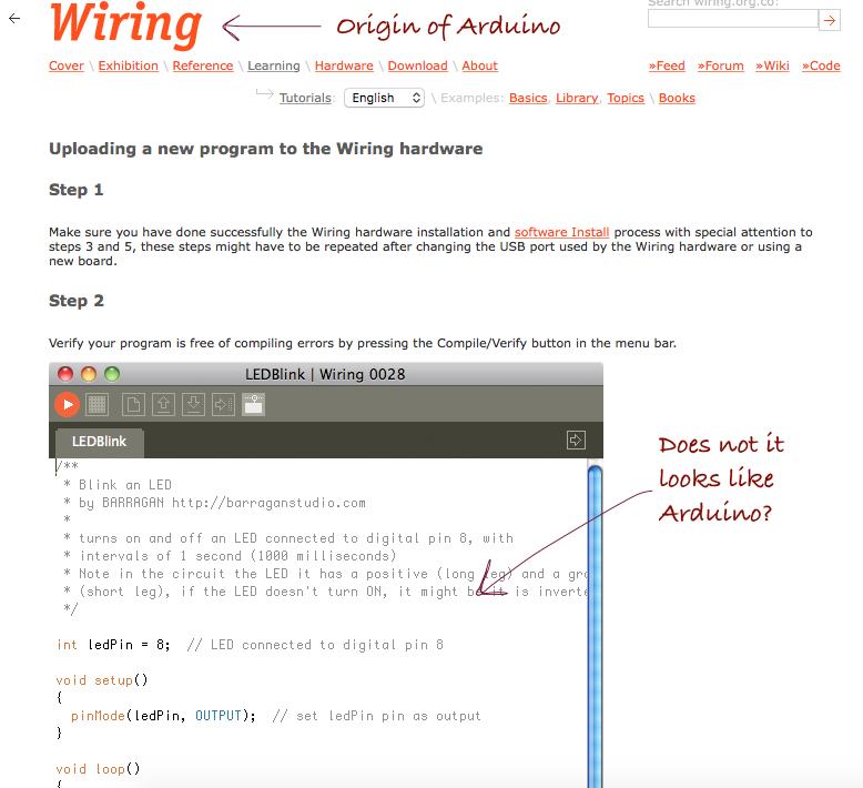 arduino programming language tutorial arduino arduino programming rh pinterest com Arduino Projects Laser Arduino Projects