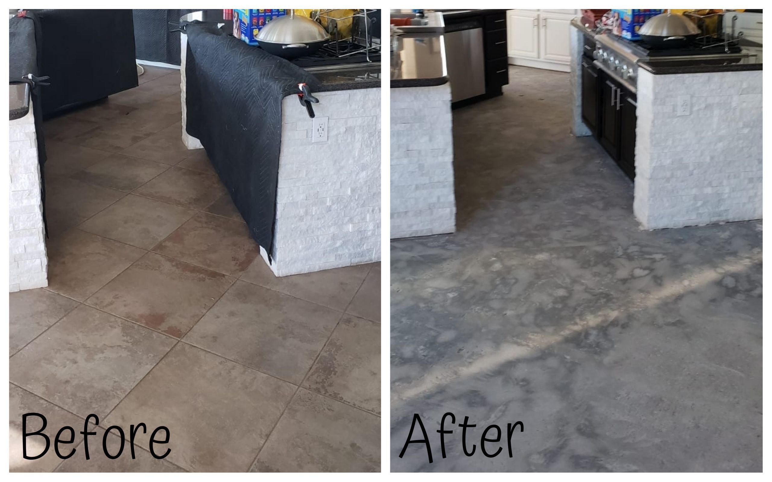 Say Goodbye To The Old Dusty And Messy Way Of Removing Tile And Say Hello To Dustsharkz With Our Industrial Grade Hepa Vac In 2020 Tile Removal Hepa Vacuum Clean Tile