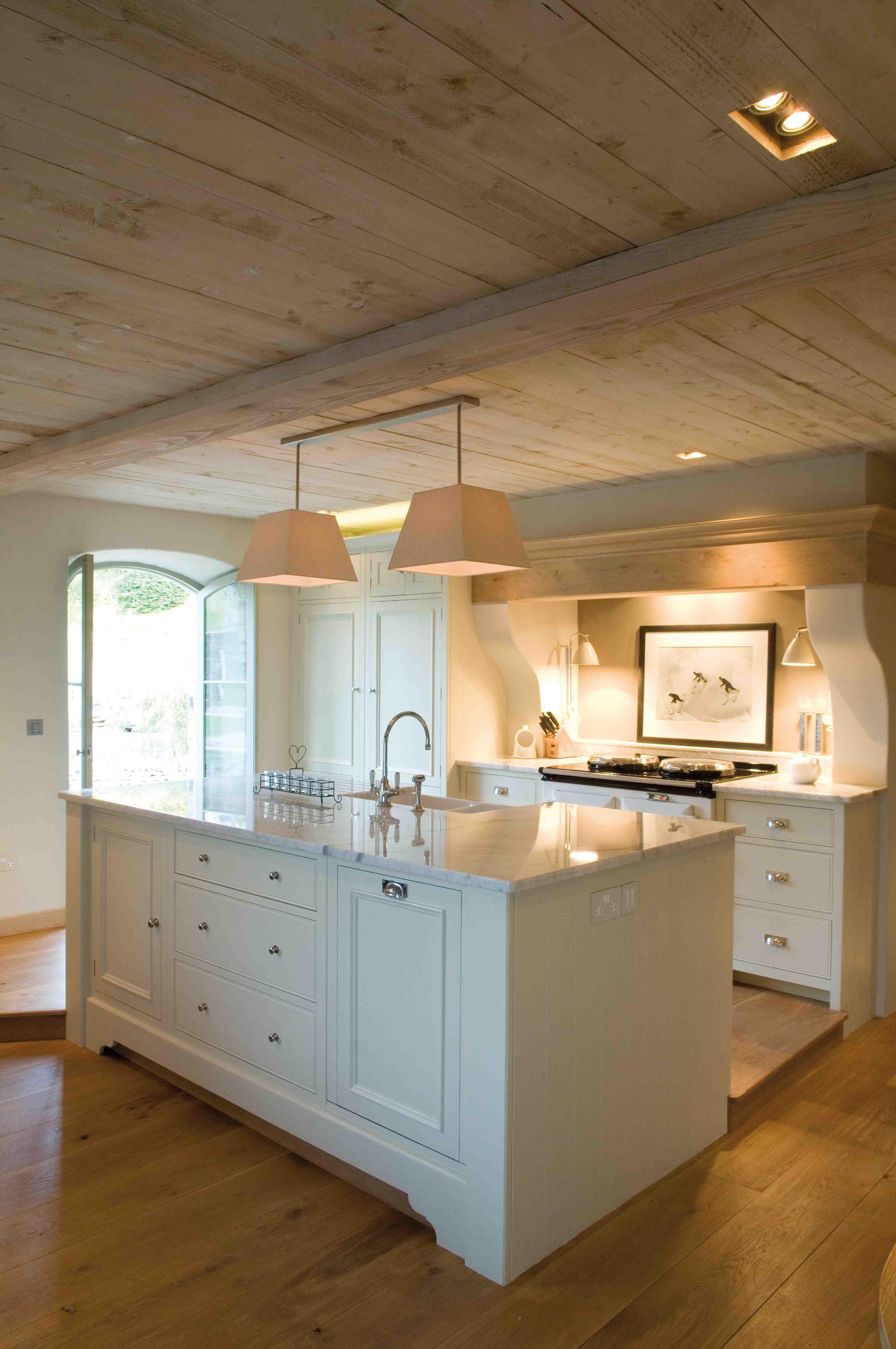 Neptune kitchen | Kitchen interior, Kitchen design gallery ...